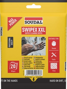 SWIPEX 20 PCS
