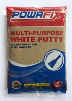 White Putty Packet