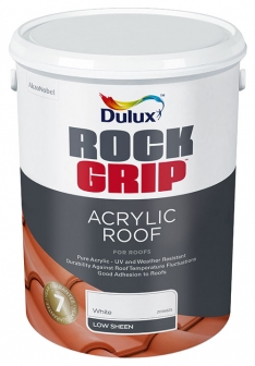 ACRYLIC ROOF